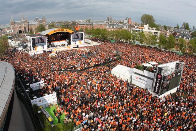 evenimente turistice amsterdam
