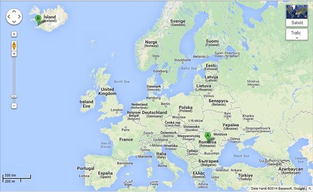Reykjavik Una Din Cele Mai Reci Capitale Ale Europei Travelica