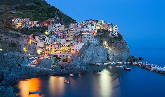 Tellaro-Italia