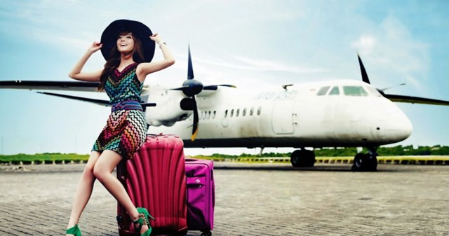 zborul cu avionul (2)
