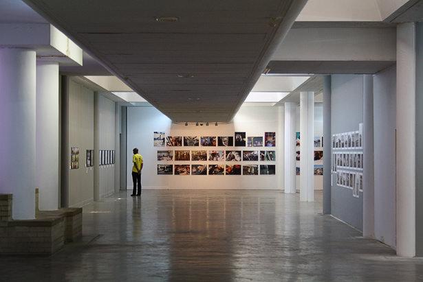 galeria de arta johannesbug