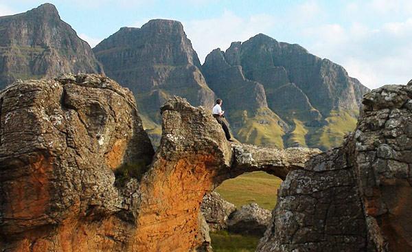 lesotho national park