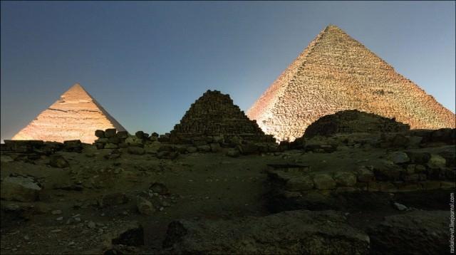 marea piramida 7