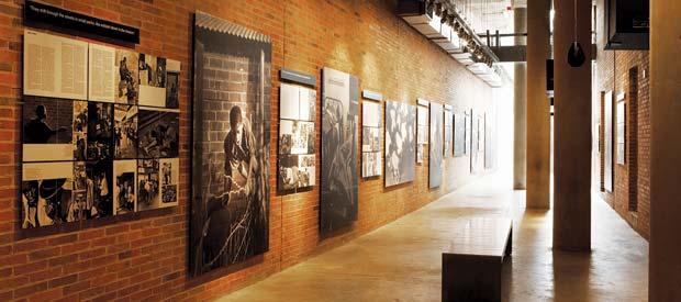 muzeu apartheid