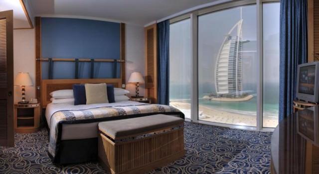 jumeirah beach hotel 21
