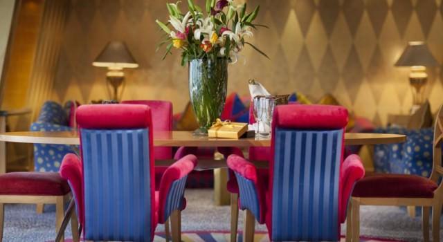 jumeirah beach hotel 5