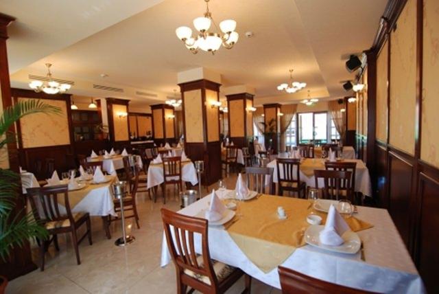 Grand Hotel Perla Ciucasului (9)