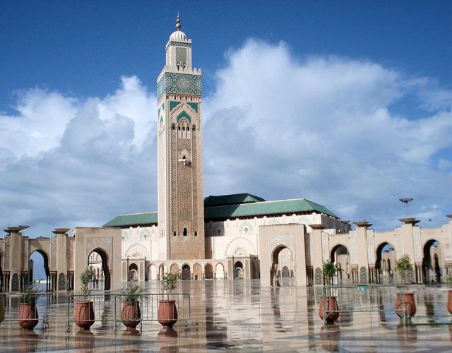 Moscheea Hassan  (1)