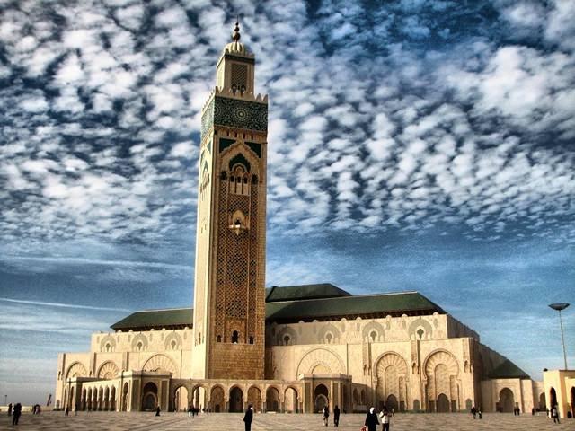 Moscheea Hassan  (3)