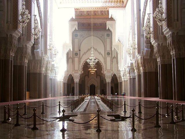 Moscheea Hassan  (6)