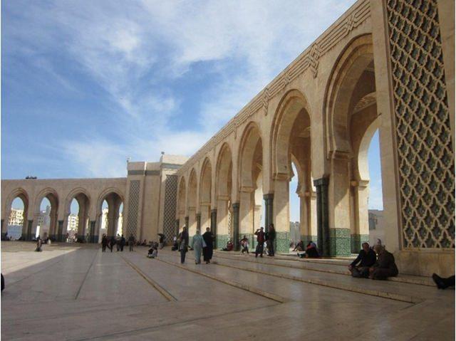 Moscheea Hassan  (9)