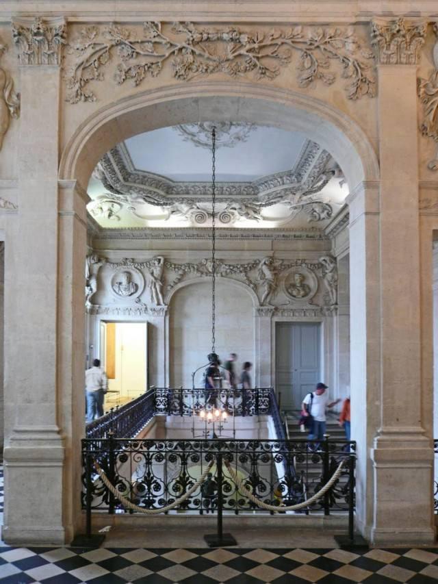 muzeul picasso paris 2