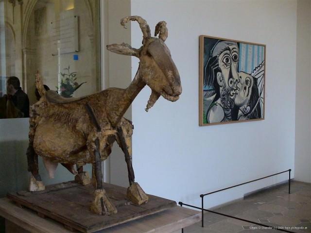 muzeul picasso paris 4