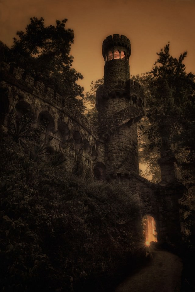Palace-of-Mystery-Quinta-da-Regaleira-by-Taylor-Moore2__880