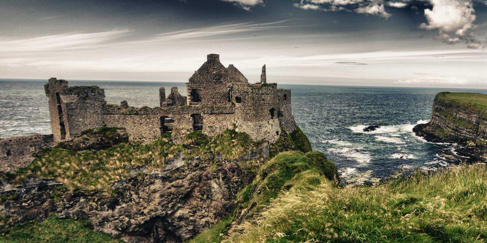 dunluce-castle-northern-ireland