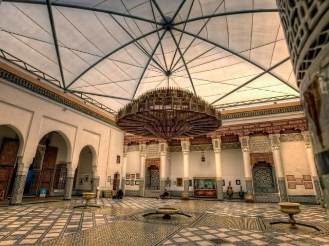 located-in-the-former-dar-menebhi-palace-the-museum-of-marrakesh-is-a-perfect-example-of-moroccan-architecture