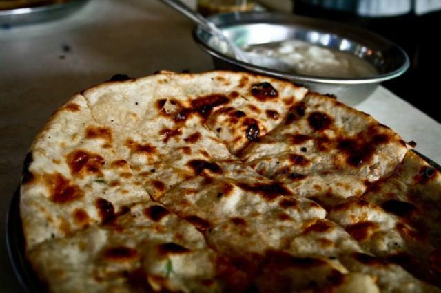 paratha-indian-food