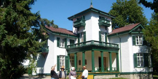Bellevuehouse