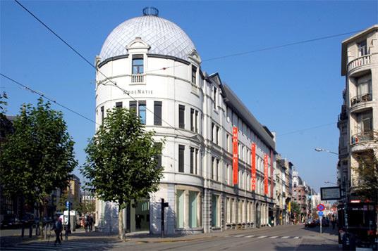 Modemuseum-Antwerpen