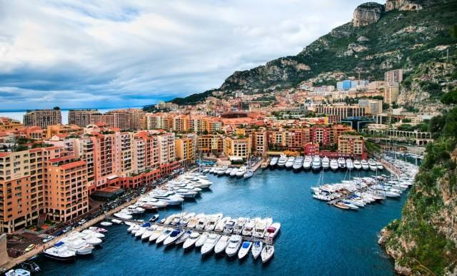 Monte-Carlo-Harbour