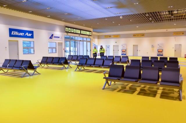 Inaugurare terminal T3 aeroport Iasi, foto Dan Luca (8)