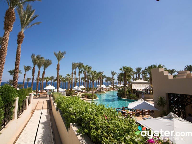 Four Seasons Resort Sharm El Sheikh 1