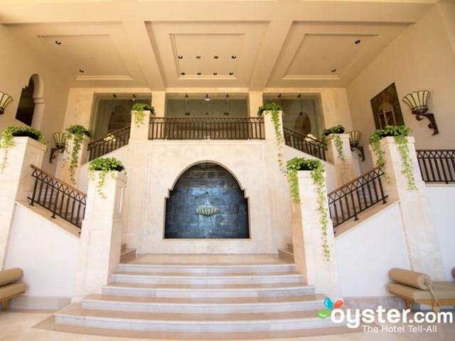 Four Seasons Resort Sharm El Sheikh 2