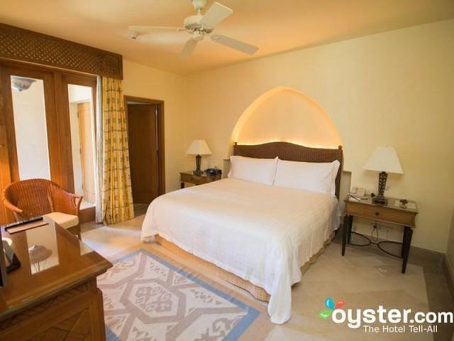 Four Seasons Resort Sharm El Sheikh 3