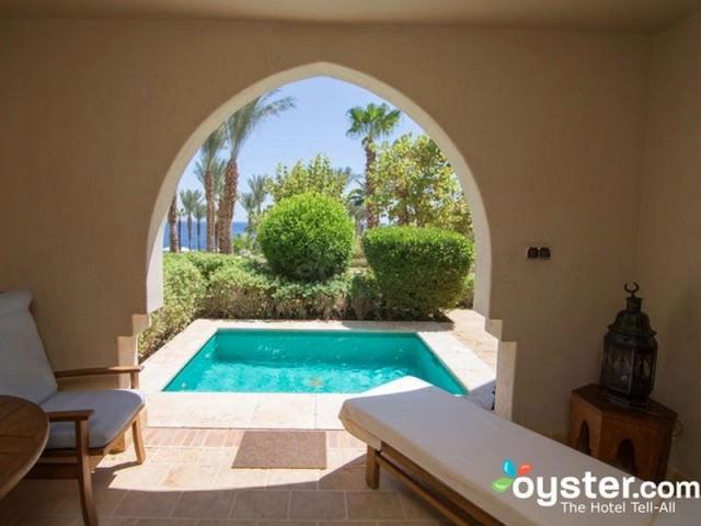 Four Seasons Resort Sharm El Sheikh 5