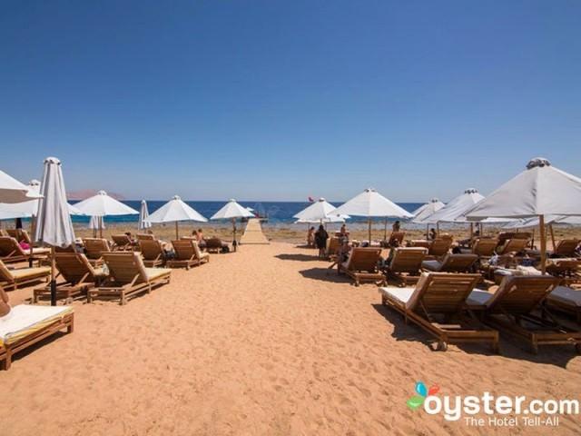 Four Seasons Resort Sharm El Sheikh 7