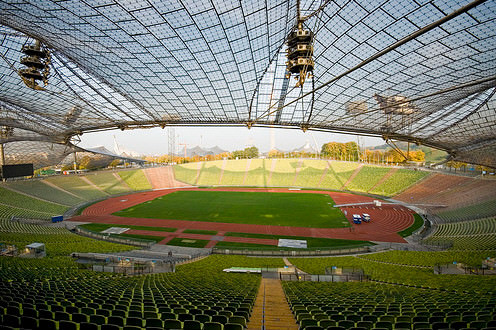 stadionolympiapark