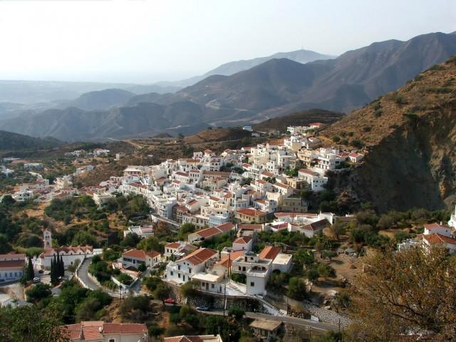 Aperi-Karpathos