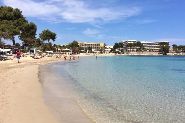 Ibiza-Es-Canar-Beach