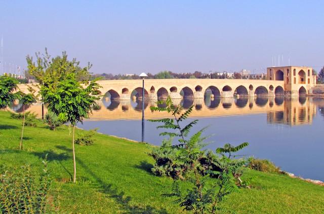 shahrestanbridge