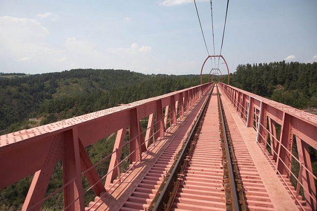 garabitviaduct
