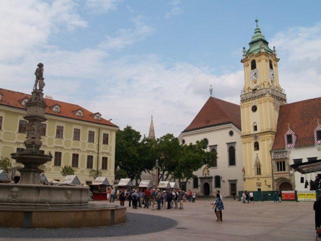 oldtown-bratislava