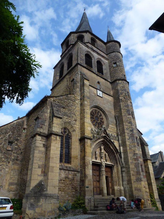 stcome-church