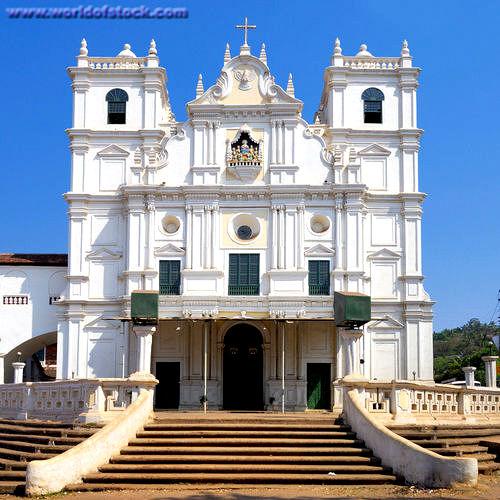 holy-spirit-church-margao