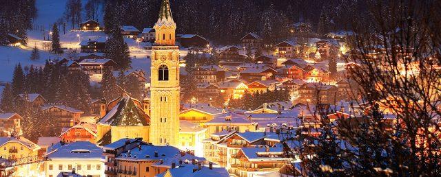 Cortina-Notturna