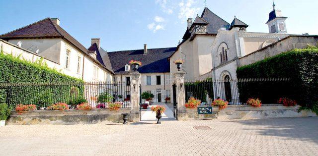 chateaupizay