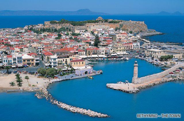 rethymno-grecia