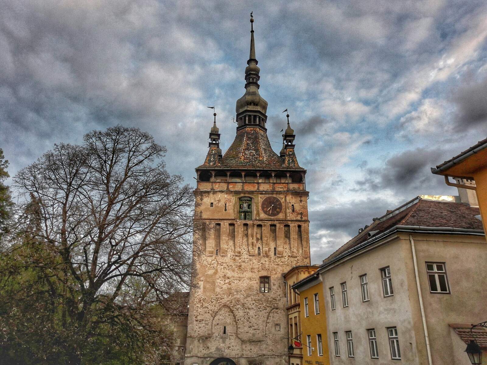 turnsighisoara