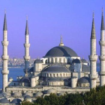 suleyman-mosque